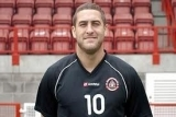 Enver-Marum Returns to Ebbsfleet