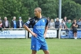 Midfield Duo Sign for Shaymen