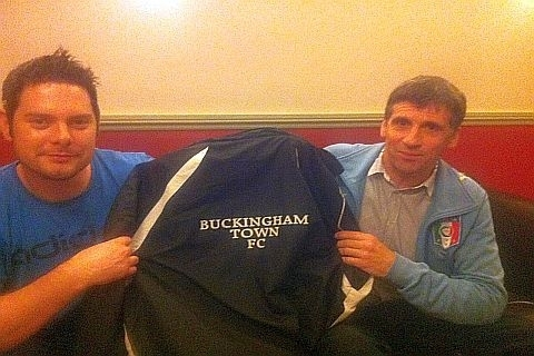 Buckingham Boosted On and Off the Field