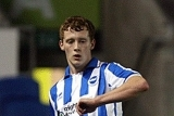 Boro Bring in Brighton Youngster