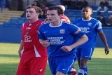 Trio Join Ossett Town