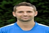 Sherborne Blow for AFC Totton