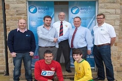 Sponsorship Boost For Silsden