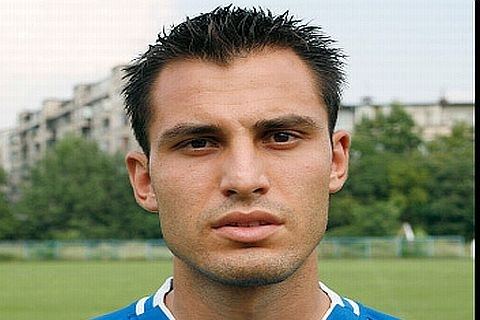 Butcher Signs Bulgarian Defender