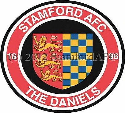 Daniels Reveal New Club Crest