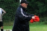 Diamonds Appoint New Academy Manager!