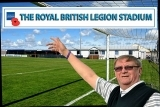 New Ground Name For Gate