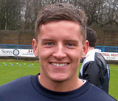 Brogan Joins Guiseley