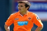 Tangerine Loaned to Tigers