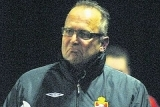Mudge Quits Railwaymen