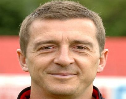 Brady Hails Brackley`s Adaptability