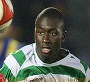 Osei Steps Up With Leiston