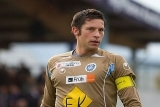 Stortford Swoop for Austrian Keeper