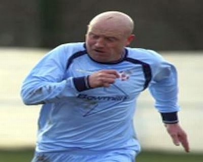 45-Year-Old Midfielder Turns Down Bash