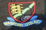 Basford Resigned to Losing Striker