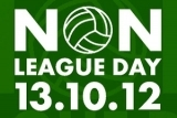 Beavers Do Their Bit For Non-League Day