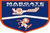 Margate Reduce Senior Cup Tie Prices