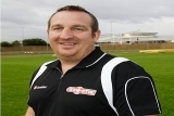 Gingerbreads` Joint Boss Left Frustrated
