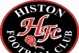 No Panic Over Future at Histon