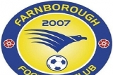 Farnborough in Transfer Embargo