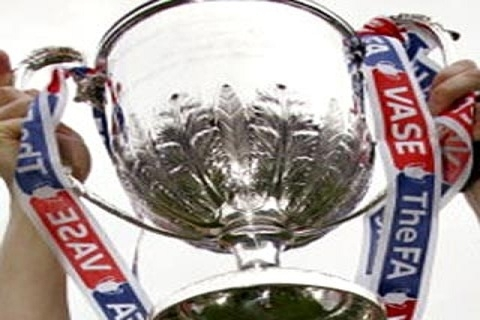 Amersham Removed from FA Vase
