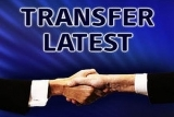 November Transfers (Part Four).....