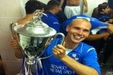 Henry Leaves Wingate & Finchley