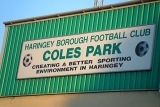 Free Entry at Haringey