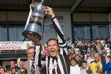 Moors Want Promotion