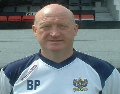 Bacup Announce Changes
