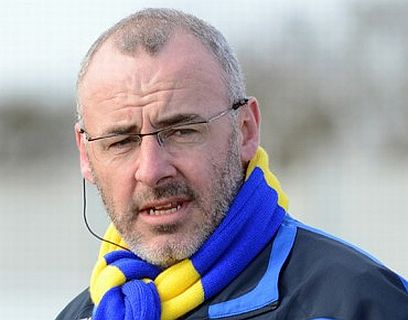 Dunn Takes Temporary Charge of Linnets