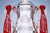 Bulls Out of FA Cup in Extra-Time