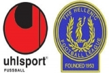 Uhlsport Hellenic League Round-Up....