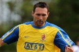 Taylor Steps Up At Staines