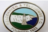 Peacehaven Prepare for Promotion