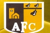 Alvechurch Seeking New Man at the Helm