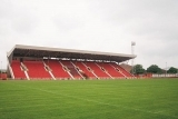 Pitch Problems at Gateshead