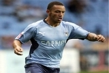 Ex-Coventry Winger Joins Greenbacks 