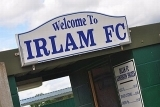 Nixon Takes Over at Irlam