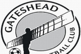 Gateshead to Groundshare at Hartlepool