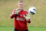 Sunderland Keeper Loaned to Reds