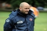 Wilson Quits Borrowash