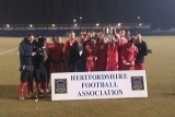 Cup Success for Tudors