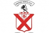 Ashton Town Booted Out of Cup Final