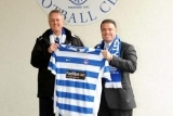 Top Wall Street Man Joins Oxford City