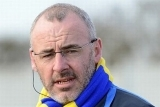 Linnets Players Must Keep Up Standards