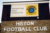 City to Groundshare at Histon