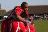 Marvellous Achievement by Whitehawk
