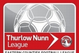 Dereham Take Thurlow Nunn Premier Title
