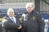 New Wrens Chairman Can`t Wait to Start